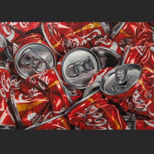 Friends - 81 x 116 cm